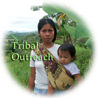 tribal outreach